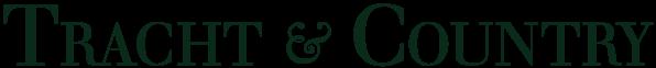 Logo Tracht & Country grün