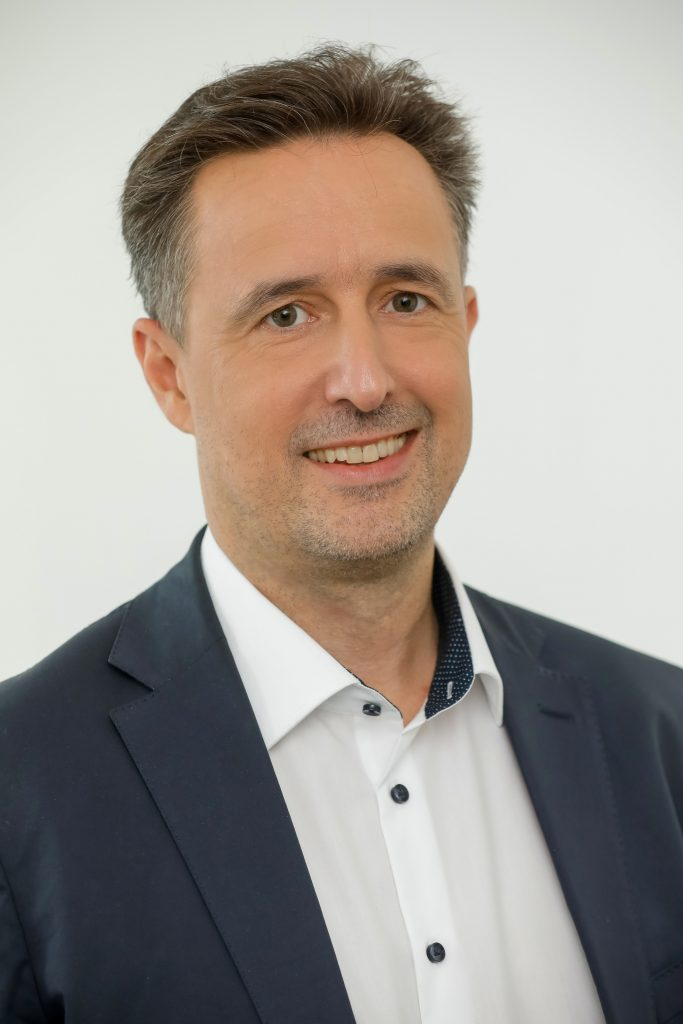 Markus Grießler, Geschäftsführer Austrian Exhibition Experts